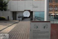 Akustikexperiment im Freien