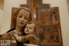 Kirchliche Kunst im MNAC