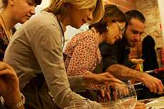 Book culinary experiences in Barcelona, guided tours and cooking classes.