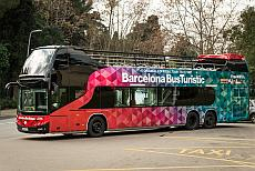 City Tours in Barcelona