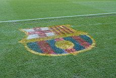 Camp Nou Stadium Tour and FC Barcelona Museum