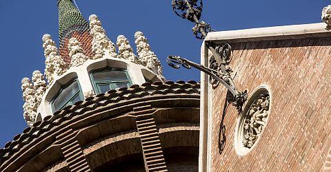 Tickets for casa de les punxes in barcelona - Casa de las punxes ...