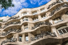 Modernism and Gaudi tour in Barcelona