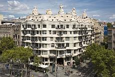 Private Modernism and Gaudí Tour in English, the guide is available for you exclusively