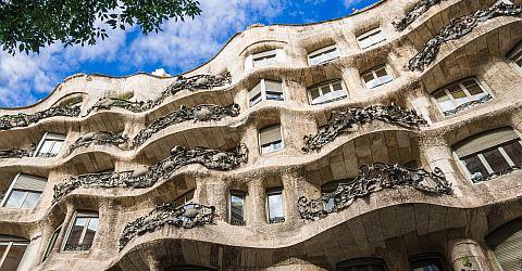 Modernisme- und Gaudí Führung