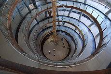 CosmoCaixa - Wissenschaftsmuseum in Bildern