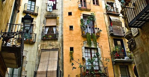 City Walking Tour of El Borne, Barcelona