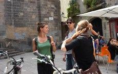 Offene, deutschsprachige Classic-Fahrradtour (2,5 Stunden)