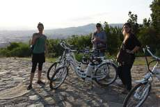Guided Bicycle Tours
