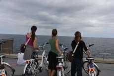 Deutschsprachige Panorama Fahrradtour, 4 Stunden (privat)
