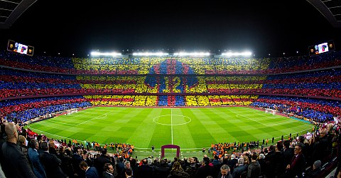 890dd005d5b Book your tickets for home games of the FC Barcelona