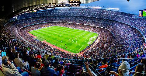 The Best Fc Barcelona Stadium 2020