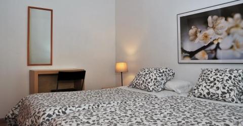 Ferienwohnungen Apartamentos Bejar Barcelona
