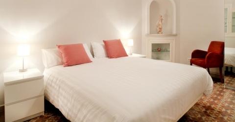 Ferienwohnungen im Casa Valeta Barcelona