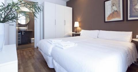 Ferienwohnungen Inside Barcelona Apartments Sants