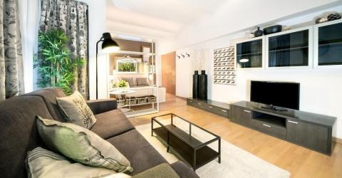 Ferienwohnungen Loft and Flat Barcelona