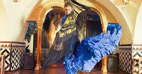 Flamenco auf künstlerisch höchstem Niveau!