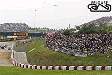 Hier 1-Tages-Tickets für den Formel GP von Spanien 2020 buchen