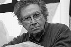 Antoni Tàpies, einer der bedeutensten Künstler Spaniens