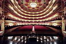 Oper Gran Teatre del Liceu