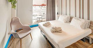 Günstige Low Budget-Hotels in Barcelona