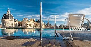 4* und 5* Sterne Luxus-Hotels in Barcelona