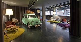 3* Sterne Mittelklasse-Hotels in Barcelona