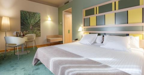Ciutat de Barcelona 3 Sterne Hotel