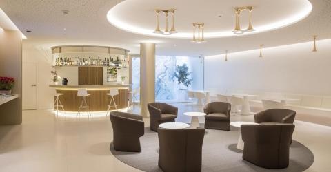 Hotel Lleó - sehr zentral und komfortabel