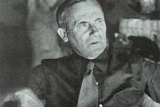 Joan Miró, weltberühmter Künstler (1893-1983)