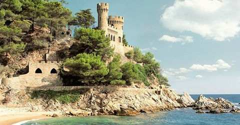 Lloret de Mar the party town on the Costa Brava