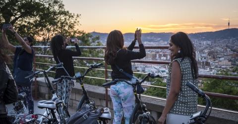 Panorama E-Bike Tour