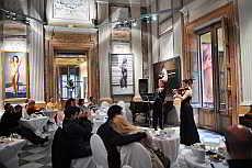 Konzerte in Museen wie das MEAM