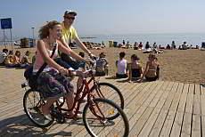 Fahrradmiete - die umweltfreundliche und flexible Fortbewegung in Barcelona