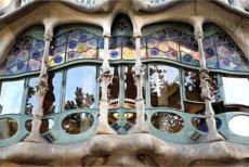 Deutschsprachige Modernisme- und Gaudí-Führung ab 10 Personen