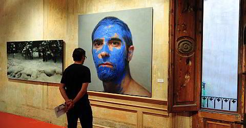 Museu Europeu d'Art Modern (MEAM) - European modern art