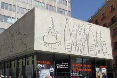 Deutschsprachige Picasso Tour