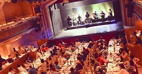 Palacio del Flamenco f�r Gruppen