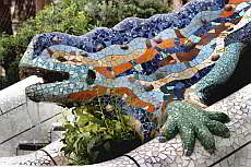Guided Tour of Park Güell