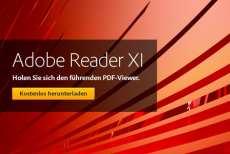 Adobe-Reader kostenlos herunterladen