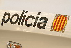 Security, theft and loss in Barcelona