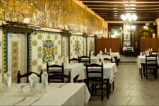 Can Culleretes - Catalonia's oldest restaurants