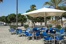 Restaurants in Barceloneta