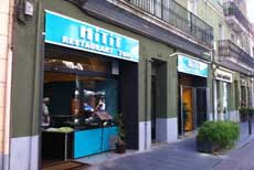 Restaurant Hitit, Turkish specialties in Sant Martí