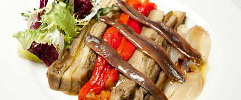 In Contempo spoil your palate with Catalan-Mediterranean food