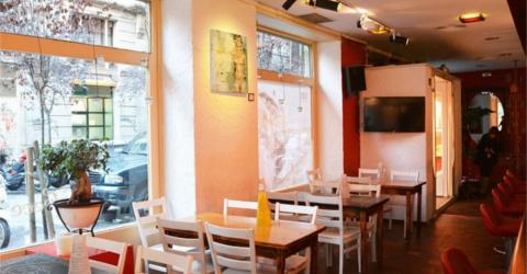 Restaurant Dostrece