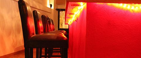 An der Bar des El Callejón genießen Sie leckere Cocktails