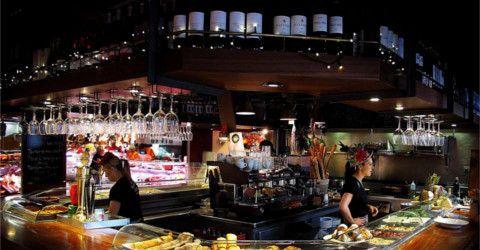 Restaurant La Torna