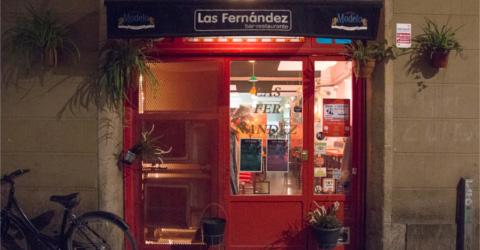 Restaurant Las Fernandez