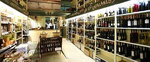In Llavor Origins restaurant you can buy the ingredients